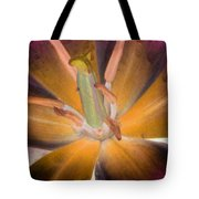 Spring Tulips - Photopower 3109 Tote Bag