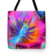 Spring Tulips - Photopower 3126 Tote Bag