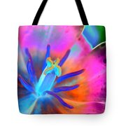 Spring Tulips - Photopower 3127 Tote Bag