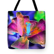 Spring Tulips - Photopower 3128 Tote Bag