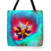 Spring Tulips - Photopower 3131 Tote Bag