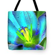 Spring Tulips - Photopower 3150 Tote Bag