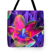 Spring Tulips - Photopower 3154 Tote Bag
