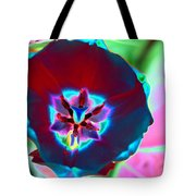 Spring Tulips - Photopower 3168 Tote Bag
