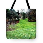 Spring Valley  Tote Bag