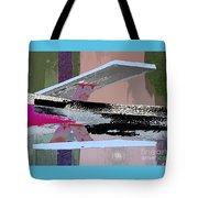 Springboard 2x Tote Bag