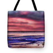 Springmaid Tote Bag