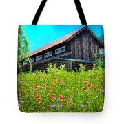 Spring's Blessings Tote Bag