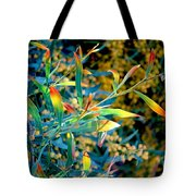 Spring's Joy Tote Bag