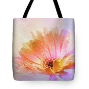 Spring's Own Herald Tote Bag