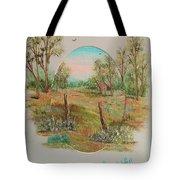 Spring's Reawakening Tote Bag