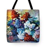 Spring's Smile Tote Bag