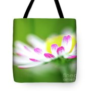 Springtime - Flower Tote Bag