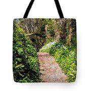 Springtime In Dorset Tote Bag