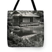 Springtime In The Garden Tote Bag