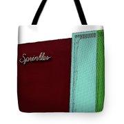 Sprinkles Beverly Hills Tote Bag