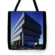 Sprint Angle-kc,mo Tote Bag