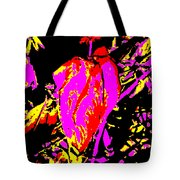 Sprite Tote Bag by Eikoni Images