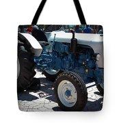 Spyder Bisnonno Tote Bag