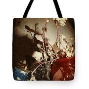 Spyglass Through Time Tote Bag