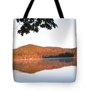 Squam Lake 2 Tote Bag