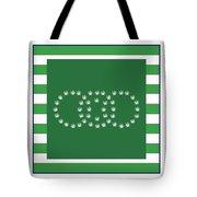 Square 8-20c Tote Bag