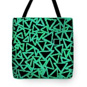 Square One Tote Bag