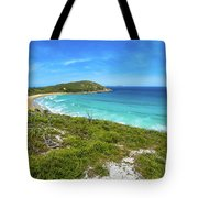 Squeaky Beach Victoria Tote Bag