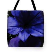 Squish Blossom Tote Bag