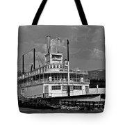 S.s. Klondike Tote Bag