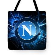 S.s.c Napoli Tote Bag