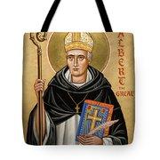 St. Albert The Great - Jcatg Tote Bag