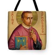 St. Alphonsus Liguori - Jcalp Tote Bag