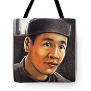 St. Andrew Dung-lac - Jladl Tote Bag