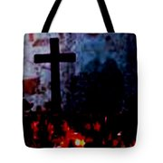 St. Anne's - France Tote Bag