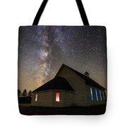 St. Ann's 2 Tote Bag
