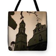 St. Augustine Chapel Tote Bag