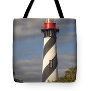 St. Augustine Lighthouse 11 Tote Bag