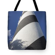St. Augustine Lighthouse 203 Tote Bag