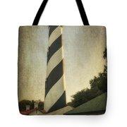 St Augustine Lighthouse Dsc00390_16 Tote Bag