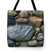 St. Augustine Stone Wall 2 090118 Tote Bag