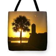 St. Augustine Summer Tote Bag