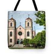St. Cajetans Tote Bag