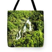 St Columba Falls Tasmania Tote Bag