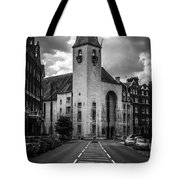 St Columba Tote Bag