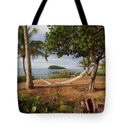 St. Croix Beach Tote Bag
