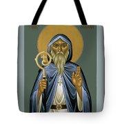 St. Declan Of Ardmore - Rldoa Tote Bag