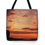 St Edmunds Point, Norfolk, England  Tote Bag