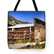 St. Elmo Tote Bag