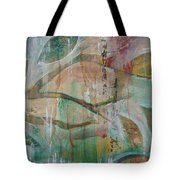 St Francis 2 Tote Bag by Jocelyn Friis